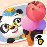 Icona applicazione Il Gelato del Dr. Panda