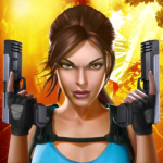 Immagine per Lara Croft: Relic Run è ora disponibile su App Store [Video]