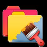 Immagine per Folder Designer - Create Custom Folder Icons
