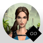 Immagine per Lara Croft GO