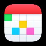 Icona applicazione Fantastical 2
