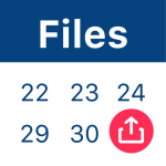 Immagine per FileCalendar - Manage calendar events & add files