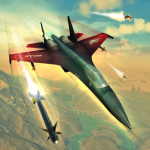Icona applicazione Sky Gamblers Air Supremacy