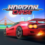 Immagine per Horizon Chase - World Tour
