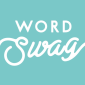 Immagine per Word Swag - Cool fonts, typography generator, creative quotes, and text over pic editor!