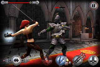 Guardians: The Last Day of Citadel sbarca nell?App Store anche in