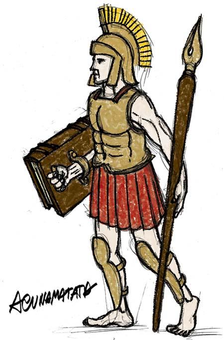 IspazioGladiator