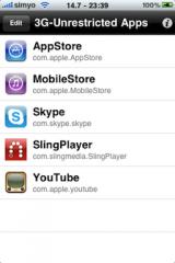 3GU_unrestricted_apps