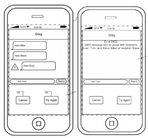 iPhone-multiple-recipient-messaging