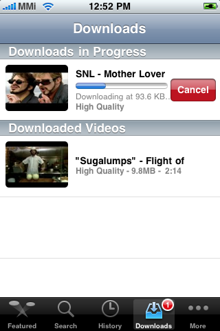 iphone youtube downloader app