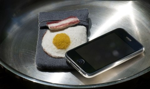 Bacon-and-Egg-iPhone-case
