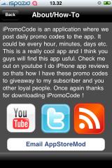 Semana das promoções: tente ganhar códigos diretamente de um aplicativo!