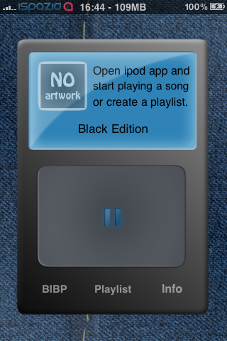 PocketPlayer