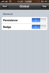Aplicativo Backgrounder sofre update para funcionar nos firmwares 3.x