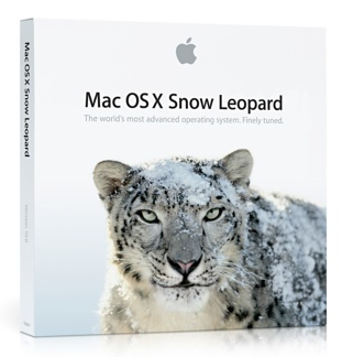 Immagine 344 Disponibilidade do Mac OS X Snow Leopard para o dia 28 de agosto