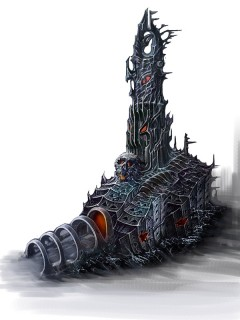The-concept-art-of-evil-tower