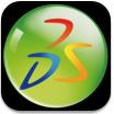 3dvia mobile icon