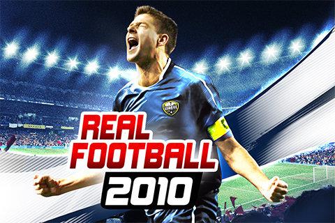 Real Football 2010 Gratis: E? arrivata la versione Lite del gioco di