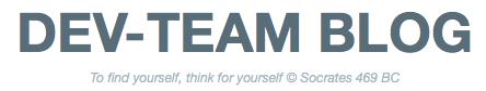 Immagine 46 News   La Dev Team confirme son travail sur le jailbreak 3.1