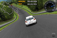 VW Scirocco R 24h Challenge Screenshot 2