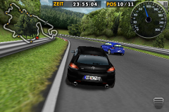 VW Scirocco R 24h Challenge Screenshot 3