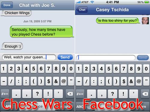 chesswars