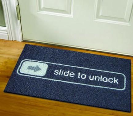 Apple brevetta lo 'Slide to unlock', il gesto più famoso introdotto con iOS