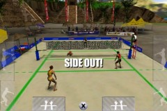 pro beach volley iphone ispazio