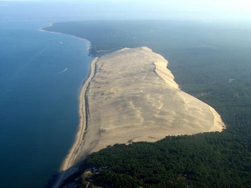 DunePyla