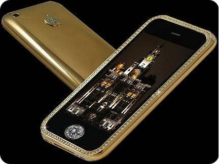 Iphone Supreme 192 Milioni Di Euro Per Il Cellulare Più Costoso