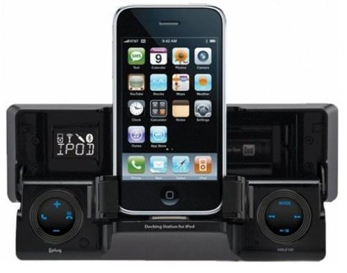 autoradio-iphone