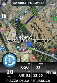 ndrive-roma