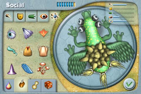 Spore-Creatures_-iPhone-1