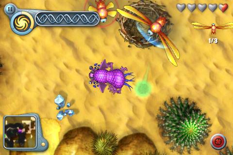 Spore-Creatures_-iPhone-2