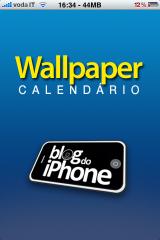IMG 0160 160x240 AppStore   Desktop Calendar : Intégrez un calendrier sur la photo de votre lockScreen !