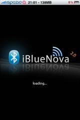 iBluetooth - передаём файлы через Bluetooth iPhone.