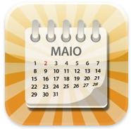 Schermata 2010 01 04 a 16.22.05 AppStore   Desktop Calendar : Intégrez un calendrier sur la photo de votre lockScreen !