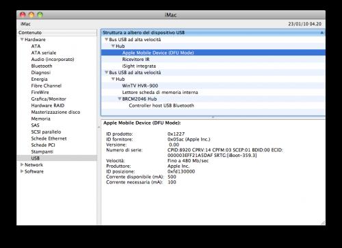 Apple Mobile Device Dfu Mode Usb Driver Download