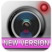 Schermata 2010 01 30 a 10.22.45 AppSore   iCamCorder : mise à jour en 1.7
