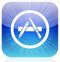 app store logo AppStore   Apple dépasse les 3 milliards de téléchargement !