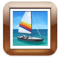 mobilemeicon AppStore   MobileMe Gallery : explorez vos photos de votre compte MobileMe !