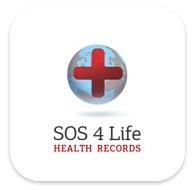 SOS 4 Life: Porta sempre con te tutte le informazioni sul tuo stato di salute | AppStore