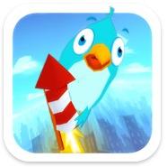 Bird Strike e Machiavelli's Ascent: Due giochini molto simili disponibili in AppStore [Video]