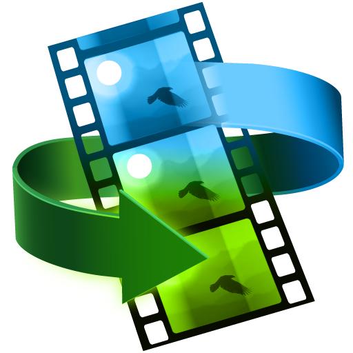 Evom un ottimo convertitore video gratuito per iPhone | Mac