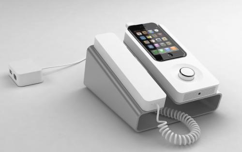 Hausporno per Telefon
