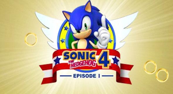 Sonic The Hedgehog 4: ecco il trailer ufficiale dell'Episodio 1, disponibile in App Store a partire da domani!