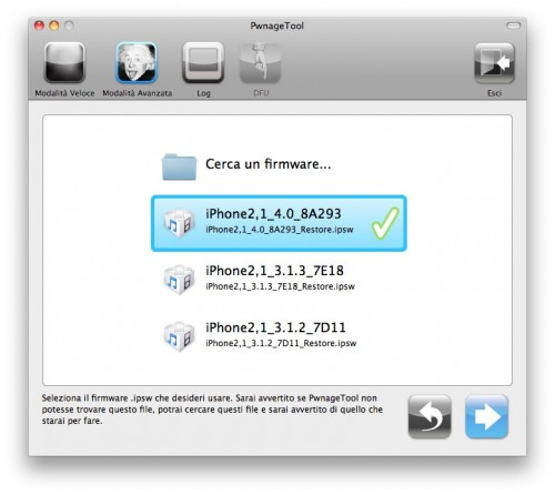 [Tuto]Jailbreak iOS4 sur iPhone 3GS