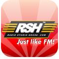 RSH Radio: L'applicazione che porta Radio Studio House sul vostro iPhone