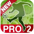 Con Il Mio Calcio Pro 2, avrete sotto controllo tutto il mondo del calcio!