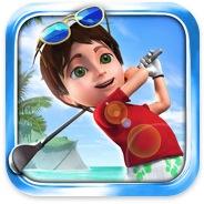 Real Golf 2011: I primi screenshot del nuovo gioco professionale di Golf by Gameloft
